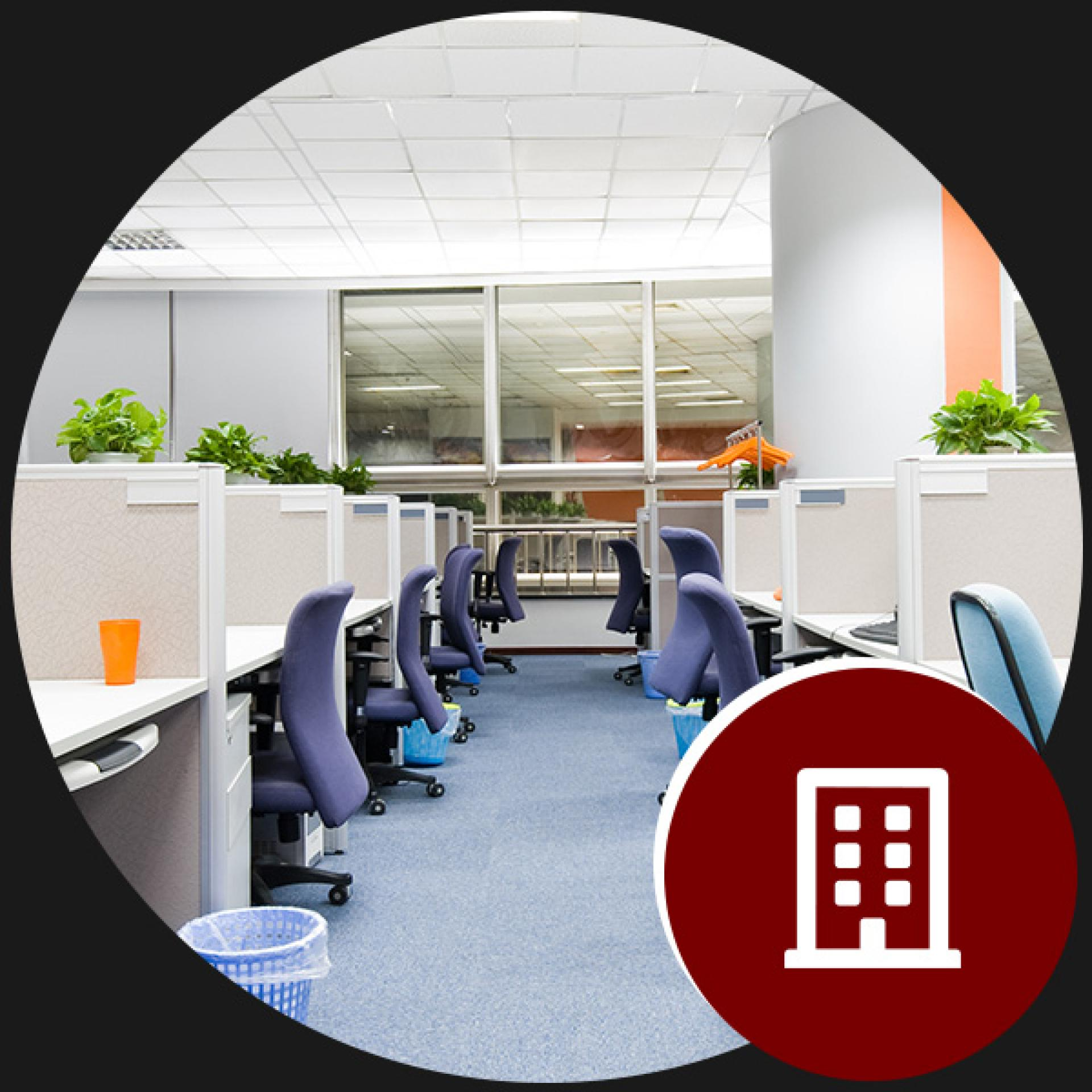 office electrical services